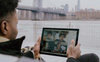 Las 5 mejores plataformas de videoconferencias gratuitas