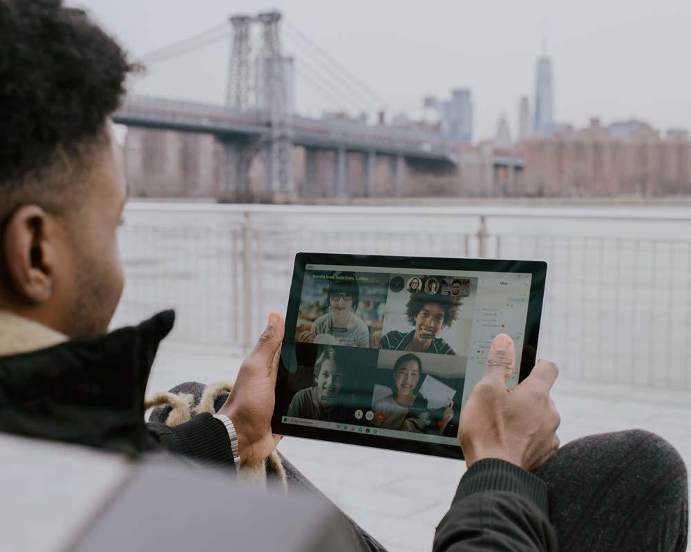 Las mejores plataformas de videoconferencias gratuitas
